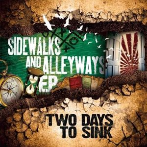 Sidewalks & Alleyways EP