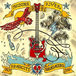 Thunder on the River