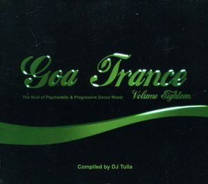 Goa Trance 18 /  Various [Import]