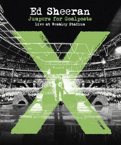 Jumpers for Goalposts Live at Wembley Stadium [Import]