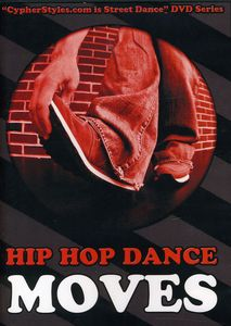 Hip Hop Dance Moves