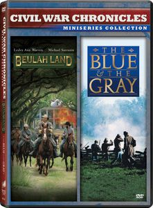 Beulah Land (1980) /  Blue & the Gray