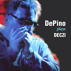 Depino Plays Deczi