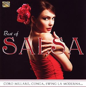 Best of Salsa /  Various