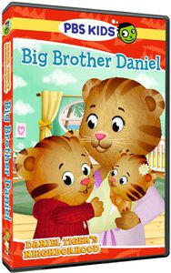 Daniel Tigers Neighborhood: Big Brother Daniel