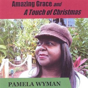 Amazing Grace with a Touch of Christmas
