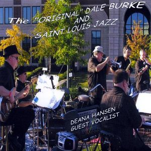 Original Dale Burke & Saint Louis Jazz