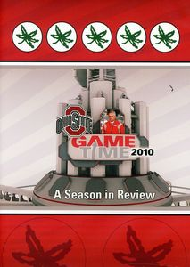 Ohio State Buckeyes: Game Time 2009 Season