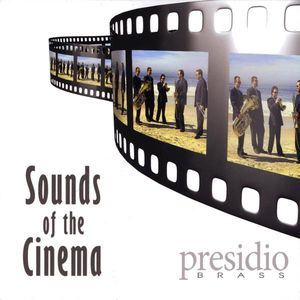 Sounds of the Cinema