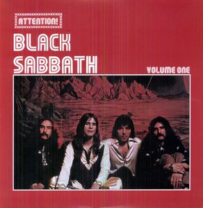 Attention Black Sabbath 1
