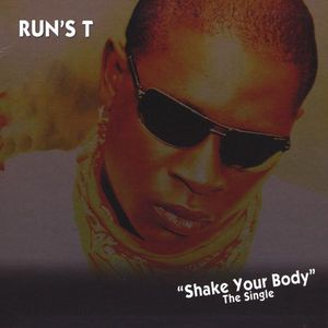 Shake Your Body-Single