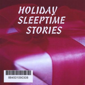 Holiday Sleeptime Stories