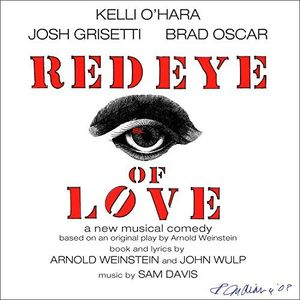 Red Eye Of Love (Original Cast) [Import]