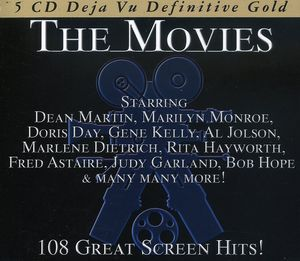 Movies-108 Great S [Import]