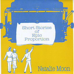 Short Stories of Epic Proportion