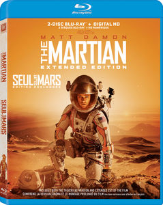 The Martian (Extended Edition)
