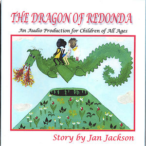 Dragon of Redonda