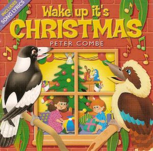 Wake Up It's Christmas