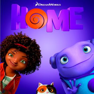 Home (Original Soundtrack)
