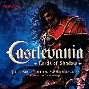 Castlevania (Original Game Soundtrack)