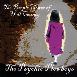 Purple Flower of Hell County