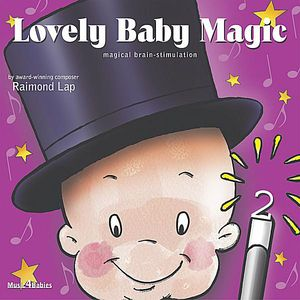 Lovely Baby Magic 2