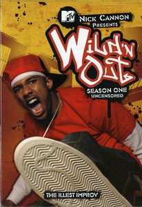 Nick Cannon Presents: Wild 'N Out - Season One