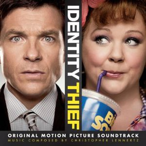Identity Thief (Original Soundtrack)