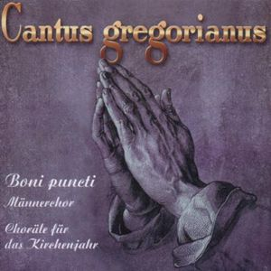 Cantus Gregorianus: Hymns for Church Year