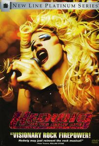 Hedwig & the Angry Inch