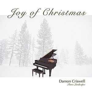 Joy of Christmas: Piano Landscapes