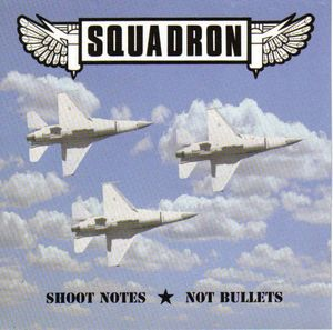 Shoot Notes-Not Bullets