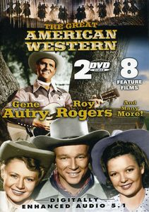 Great American Western 20