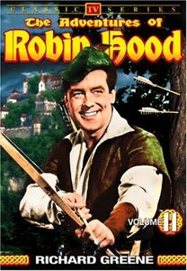 Adventures of Robin Hood 11