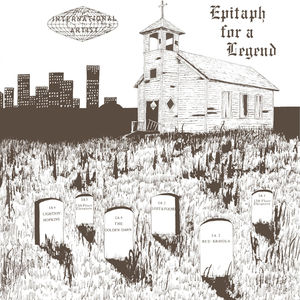 Epitaph for a Legend /  Various