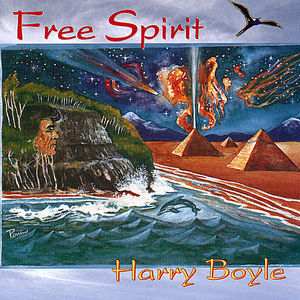 Boyle, Harry : Free Spirit