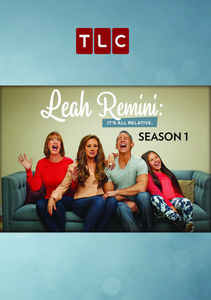 Leah Remini It's All Relative: Season 1