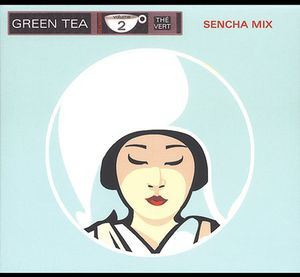 Green Tea: Sencha Mix /  Various