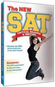 New Sat-Critical Reading & Writing