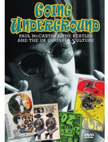 Going Underground: McCartney the Beatles & the UK