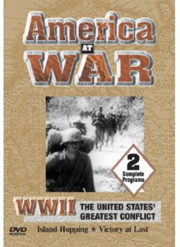 America at War: WWII Island Hopping & Victory at L