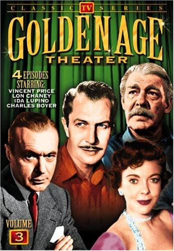 TV Golden Age Theater 3