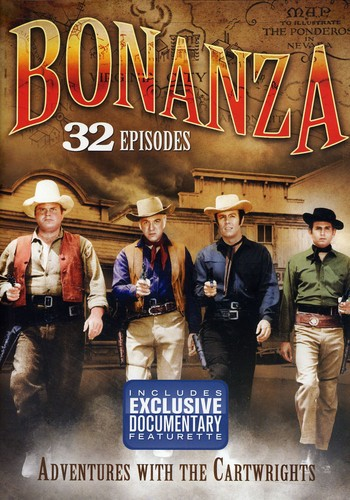 Bonanza: Adventures with the Cartwrights