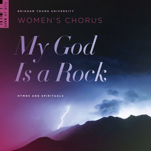 My God Is a Rock
