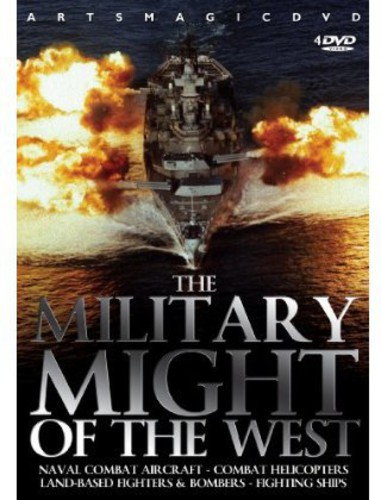 Military Might of the West /  Various