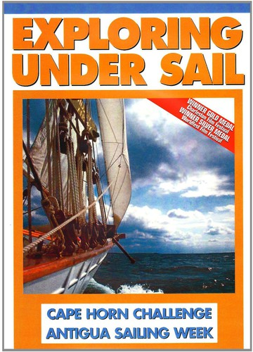 Exploring Under Sail Cape Horn