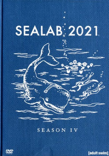 Sealab 2021: Season 4