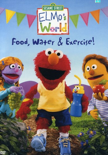 Food Water & Exercise