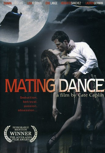 Mating Dance