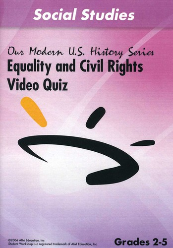 Equality & Civil Rights